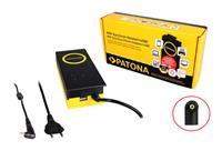 PATONA 90W Synchron Netzteil 4x3x12mm 19V inkl. USB Ausgang 2,1A (97192620)