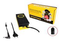 PATONA 90W Synchron Netzteil 4,7x1,7x10mm 19,5V inkl. USB Ausgang 2,1A (97192628)