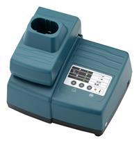 Ladegerät für Makita 7,2V-18V NI-CD NiMh Li-Ion DC9711 stabilisiert  (97196047)