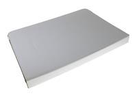 PATONA 10 Zoll Universal Tablet Hülle Universal Tablet Case weiß  (97198701)
