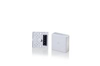10er Pack f-tronic Aufputz Abzweigdose IP30, 75x75x25mm, E180 (97697330007)