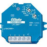 ELTAKO Funkaktor Stromstoß-Schalt.Relais FSR61-230V (9829118120)