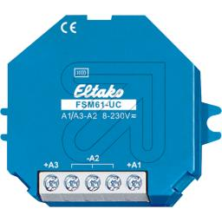ELTAKO Funk-Sendemodul FSM61-UC (9829118180)