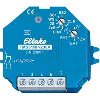 ELTAKO Multifunkt.-Stromst. FMS61NP-230V Funkaktor (9829118235)