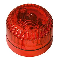 Elektronische Blitzlampe SOLEX 10 rot SO/R/SR/10C (9829118775)