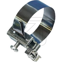 10er Pack Schlingbandschelle EB 2 montiert 2020418 (9829175030)