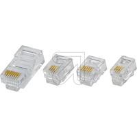 10er Pack EGB-Modular Stecker 8/8 RJ 45 (9829235280)