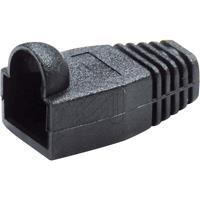 10er Pack EGB-Knickschutztülle K45 schwarz (9829235300)