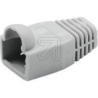 10er Pack EGB-Knickschutztülle K45 grau (9829235310)