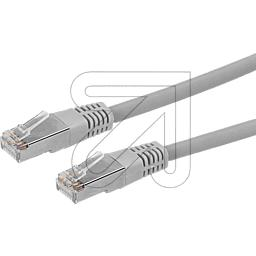 10er Pack EGB Patchkabel Cat 6 7,5 m (9829235370)