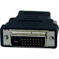 Adapter HDMI-Buchse auf DVI-D Stecker (9829298100)