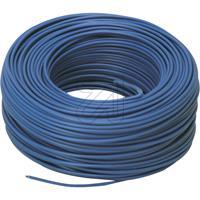 100 Meter H05V-K 0,75 blau (9829362015)
