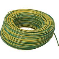 100 Meter H05V-K 0,75 grün/gelb (9829362025)