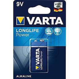 10er Pack Varta High-Energy E-Block 04922121411 (9829371150)
