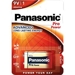 12er Pack Panasonic Pro-Power E-Block 6LR61PPG/1BP (9829373085)