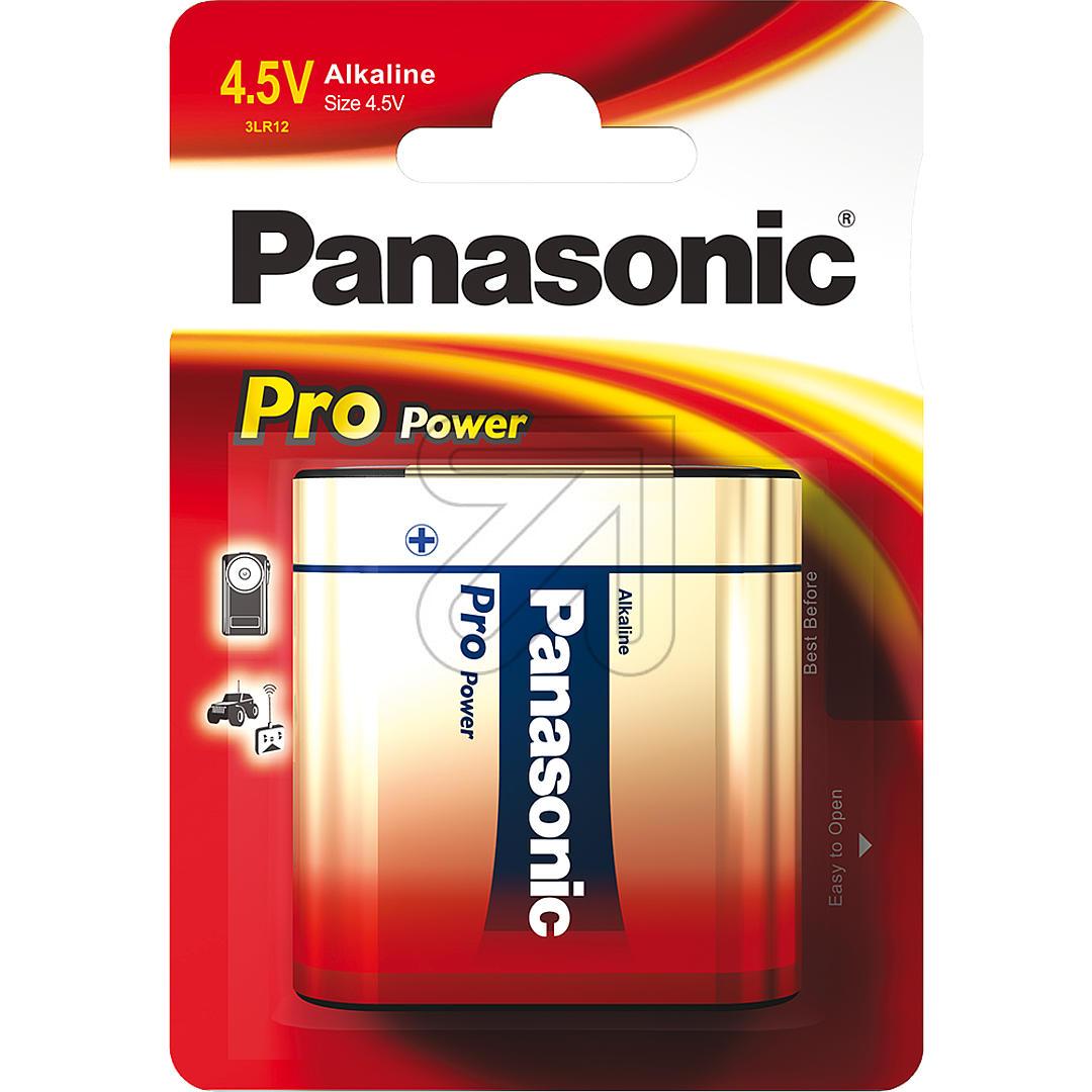 12er Pack Panasonic Alkali Xtreme-Power 3LR12PPG/1 (9829373090)