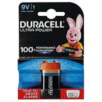 10er Pack Duracell 9V-Block Ultra Power 81478216 (9829373600)