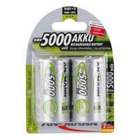 10er Pack NiMH-Akku Mono D 5000 mAh 5030922 (9829374565)