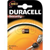 10er Pack Duracell MN 11 81435468 (9829377220)