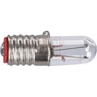 10er Pack Mini-Glühlampe 12 V 50 mA EB-5/12V 21215 (9829501020)