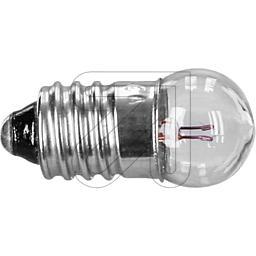 10er Pack Kugellampe 2.5 V 0.2 A (9829501100)