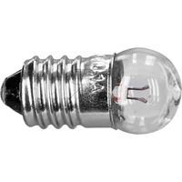 10er Pack Kugellampe 6 V 0,6W/0,1A (9829501125)