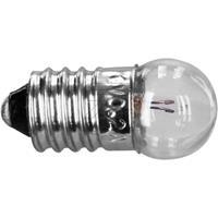 10er Pack Kugellampe 6 V 0.2 A (9829501130)