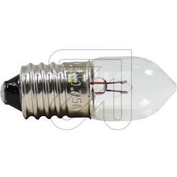 10er Pack Kryptonlampe E10 2,4V 0,6 A (9829501480)