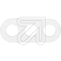 10er Pack Dreiloch-Scheibe weiß 2222.3212.0068.4024 (9829601200)
