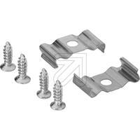 2er Pack LUXI LINK Befestigungsclip mit Schrauben 4011601 (9829630585)
