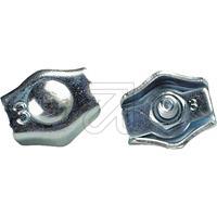 2er Pack SKL Einspeisklemme 3080 (9829648015)