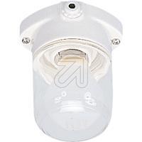 4er Pack Lisilux-Deckenleuchte 60 W 40062/139629 (9829667200)
