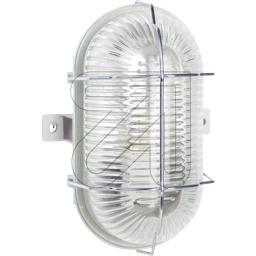 4er Pack Oval-Armatur IP44 60W 50500.009.01 (9829667520)