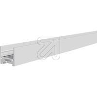 Alu U-Profil flach 200cm APF 200 (9829685735)