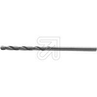 10er Pack HSS-Spiralbohrer 2,5mm (9829750615)