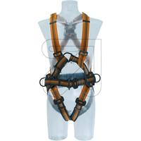 Auffanggurt ARG 30 HRS / G-0030-HRS je 1 Brust-, Rücken-, Halte- u. Stiegöse (9829775260)