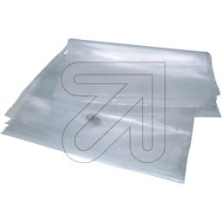 100er Pack SB-Folienbeutel 80x220mm / 80my (9829780060)