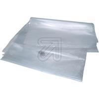 100er Pack SB-Folienbeutel 110x295mm / 80my (9829780075)