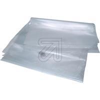 100er Pack SB-Folienbeutel 140x295mm / 80my (9829780085)
