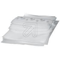 100er Pack SB-Folienbeutel 300x500mm / 80my (9829780150)