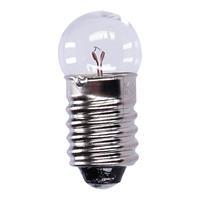 Kugellampe E10 4,5V/0,2A ( 8044 ) (Inhalt 2 Stück) (9829856725)