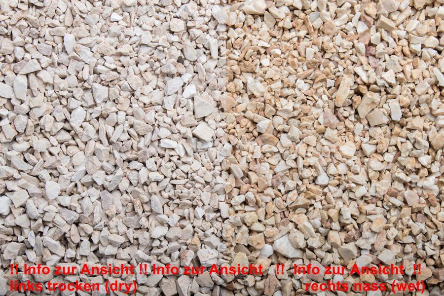 1 Tonne Jura Splitt 2-5mm, Edelsplitt - gebrochen im Big Bag (9879000184)