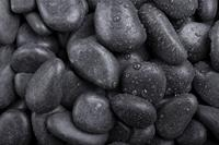 1 Tonne Glanzkies schwarz 10-35mm, edler Zierkies im Big Bag (9879000712)