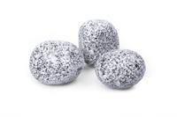 1 Tonne Gletscherballs Granit 50-100mm, edler Zierkies im Big Bag (9879000728)