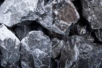 1 Tonne Alpin grau SS 45-60mm, Steinschlag - gebrochen im Big Bag (9879000852)