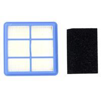 AEG AEF11 Filter-Set für Nimble, Original Nr.: 9001666180 (98993600166618)