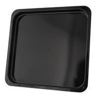 AEG Backblech für Backöfen, schwarz, Original Nr.: 3256082706 (98993625608270)