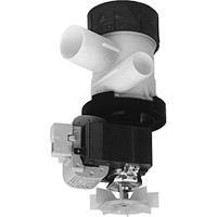AEG Ablaufpumpe für Waschmaschinen, Original Nr.: 8996454305401 (98993645430540)