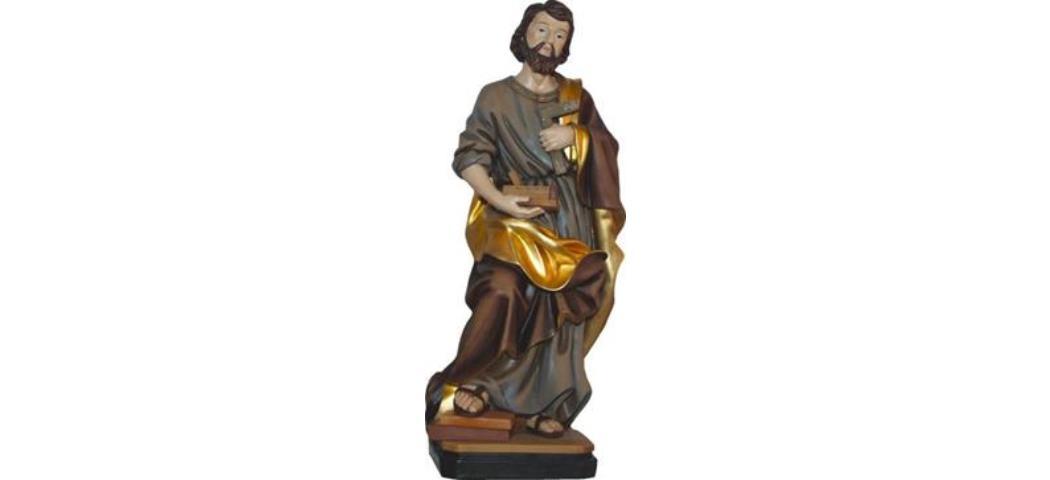 Heiligenfiguren, Heiliger Josef, Höhe 36cm (44258)